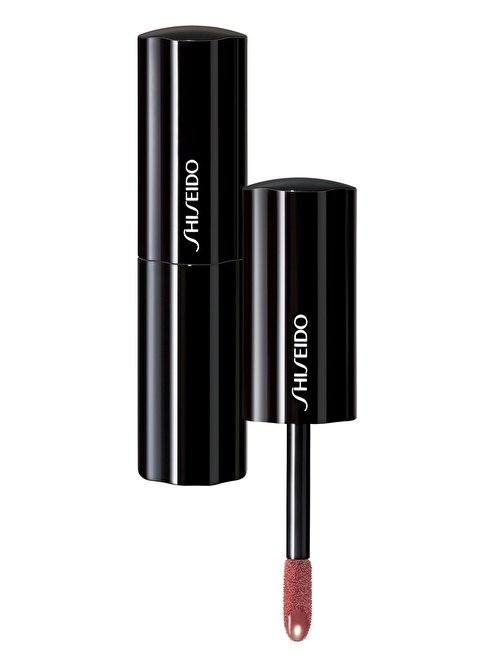 Shiseido Lacquer Rouge Rd607 Renkli